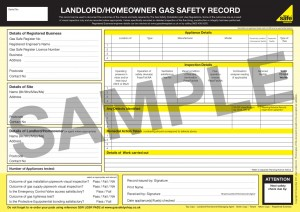 Gas Safety Certificate | Cheap UK Gas Safety Certificate